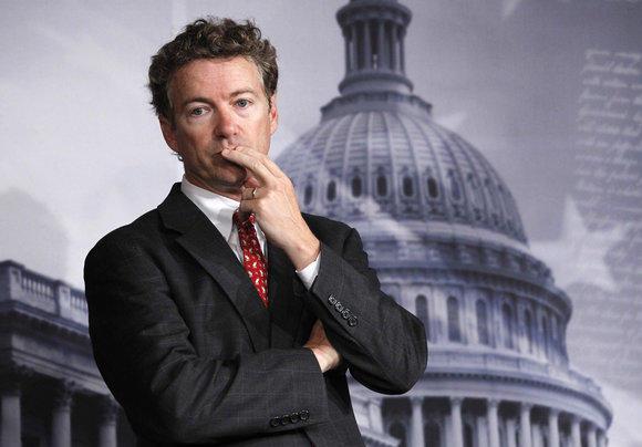 Sen. Rand Paul