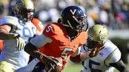Virginia encounters another fast-break, top-10 team led by a NFL prospect in Clemson