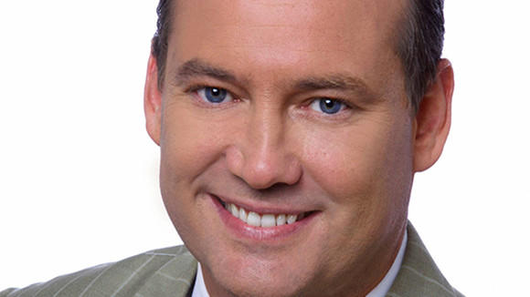 "Patrick Elwood is on his way out as features reporter for ""Good Day Chicago,"" sources said Friday."