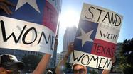 Abortion rights battle in Texas is far from over