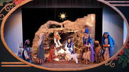 After tough fall, Pinocchio's Marionette Theater hopes for Christmas rebound
