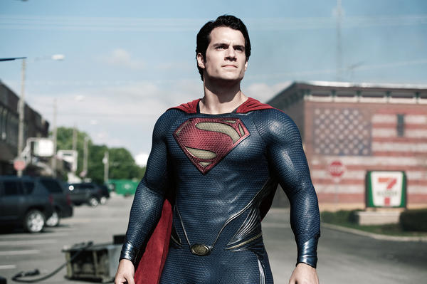 DC Comics, the creators behind 'Man of Steel' are moving from New York to Burbank in 2015.