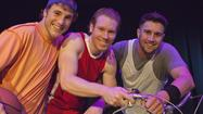 'True Fans,' about 3 basketball-crazy guys, has world premiere in Orlando