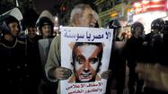 In Egypt, popular TV satirist pulled from the air