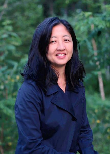 Karin Higa worked for nearly a decade and a half as a curator at the Japanese American National Museum in Los Angeles.