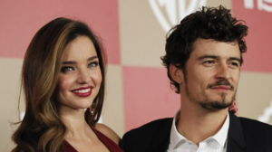 Orlando Bloom opens up about his split from Miranda Kerr on 'Katie'