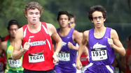 Pictures:  2013 Cross Country season