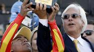 Breeders' Cup Sprint: Baffert, Garcia get win with Secret Circle
