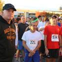 Buck Showalter's Trick-or-Trot 5K/1-Mile Walk
