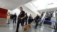 LAX shooting of TSA agent points up gaps in post-9/11 security