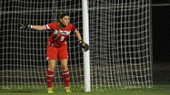 UMBC women's soccer downs Hartford, 2-0, in America East semifinal