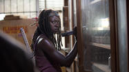 'The Walking Dead' recap, 'Indifference'