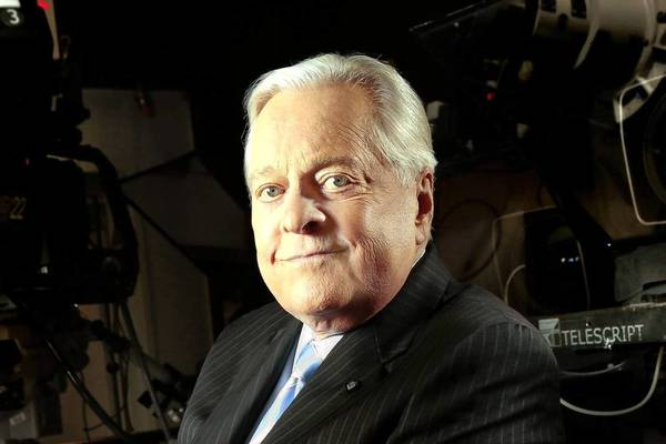 robert osborne net worth