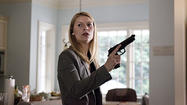 'Homeland' recap, 'Still Positive'