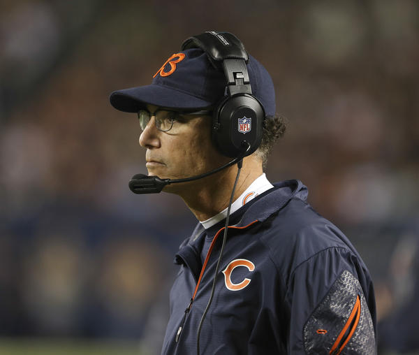 Bears coach Marc Trestman is eager for a return to action after a lengthy off week.