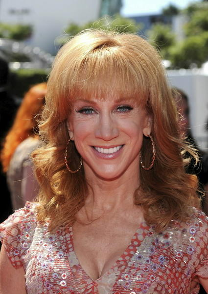 Kathy Griffin is at the MGM Grand Nov. 9 at 8 p.m.