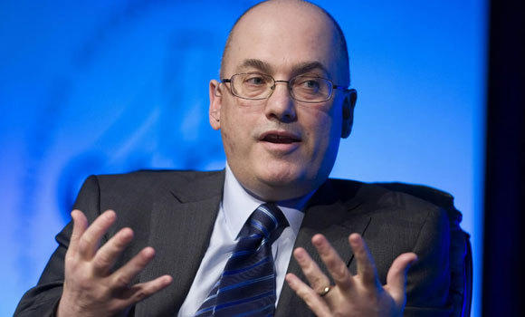 Steven A. Cohen, manager of SAC Capital Advisors, in a 2011 file photo.