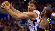 Clippers Coach Doc Rivers says he likes Blake Griffin's approach