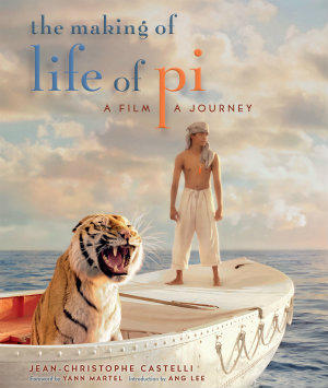 "Jean-Christophe Castelli will discuss the challenges of making ""The Life of Pi"" in lecture Nov. 14 at the Mariners' Museum"