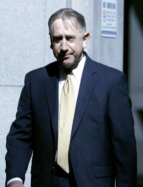 File photo: A Los Angeles County Superior Court judge delayed the trial of former Glendale City Councilman John Drayman until April.