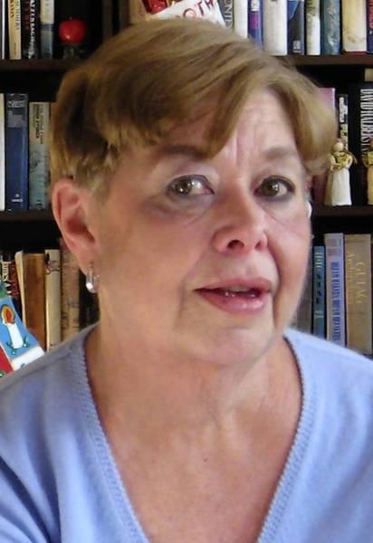 Susan Elizabeth Michel