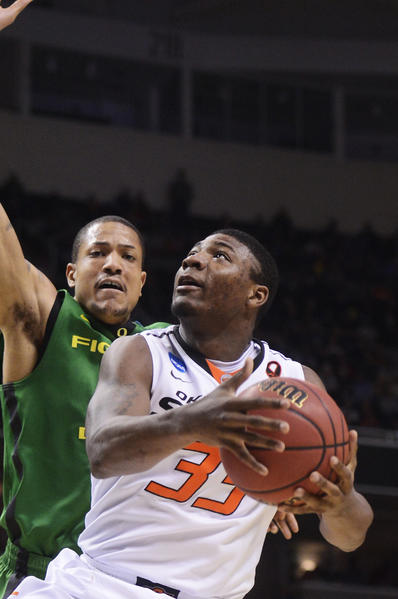 Marcus Smart of the Oklahoma State Cowboys is the only unanimous selection on the Associated Press Preseason All-America team.