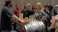 For local breweries, a heady time