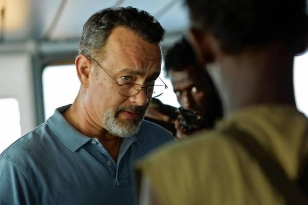 """Tom Hanks stars in """"Captain Phillips."""""""