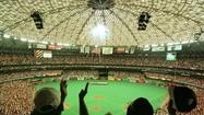 Why the Astrodome is worth saving