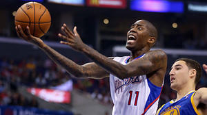 Clippers' second unit has been less than first-rate so far