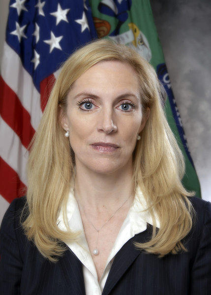 Lael Brainard is stepping down as Treasury undersecretary for international affairs amid speculation that she could be nominated to the Federal Reserve Board.