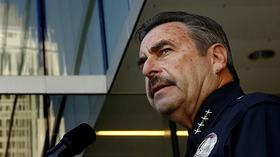 LAPD seeks to fire two officers over coerced sex
