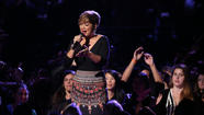 'The Voice' recap, Teams Blake and Adam rock the live shows