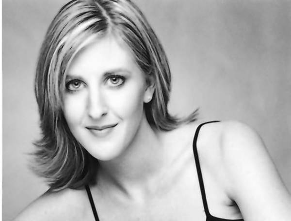 Soprano Amy Buckley performs Nov. 10 with the Connecticut Valley Chamber Orchestra at Trinity Episcopal Church in Hartford.