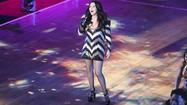 'Dancing with the Stars' recap: Cher!