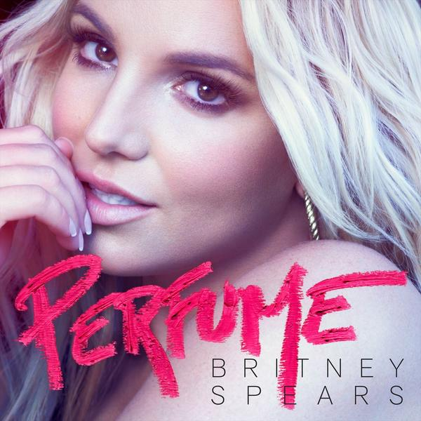 "Britney Spears has released ""Perfume,"" a song from her upcoming album ""Britney Jean,"" due Dec. 3."