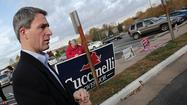 Demographics pose hurdle for GOP Virginia governor hopeful Cuccinelli