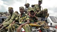 Congo's defeated M23 rebels vow to disband and disarm