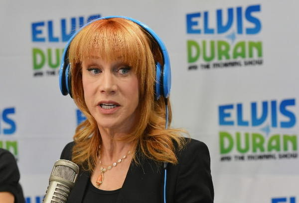 Kathy Griffin appears Saturday, Nov. 9 at the MGM Grand Theater at Foxwoods Resorts Casino