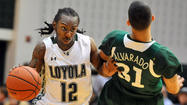 Loyola faces a different challenge as it moves to Patriot League