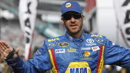 Martin Truex Jr. earns rightful NASCAR spot in 2014
