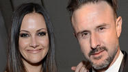 David Arquette, Christina McLarty are reportedly expecting a baby