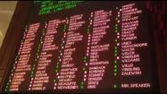 Illinois House votes on marriage equality