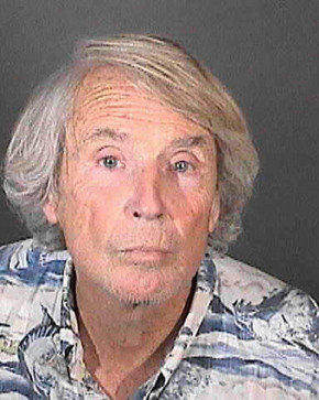 Michael Farrell was released early from L.A. County jail and is missing.