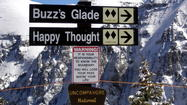 What's new on the Western ski slopes?