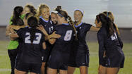 No. 4 South River girls soccer edges No. 3 Severna Park, 2-1, for 4A East title