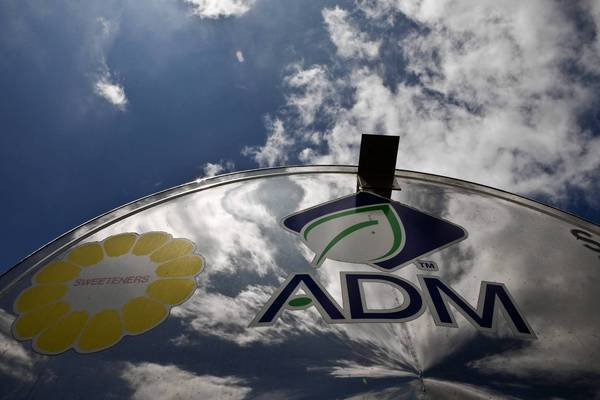 Would Archer Daniels Midland, a $24 billion company, really let $24 million in credits over a 20-year period derail a move it saw in its best interests?