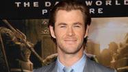 'Thor: The Dark World': Asgard goes Hollywood with Hemsworth, Hiddleston