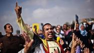 Egypt court upholds ban on Muslim Brotherhood