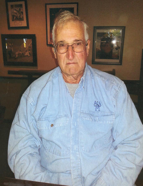 Police said David Godwin Sr. has been missing for three weeks.